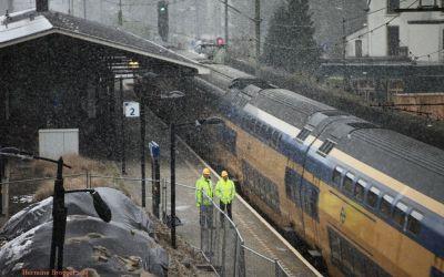 Tunnelbouw vervolg 2013