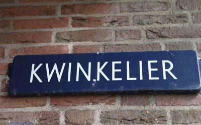 De Kwinkelier