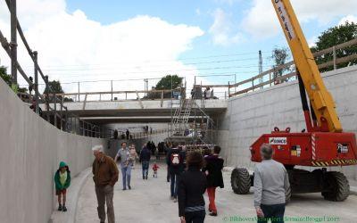 De Leijen tunnelbouw open dag 20 mei 2017