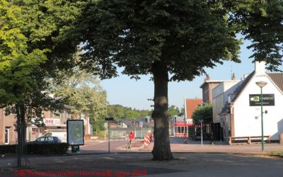 12.2 Vinkenplein e.o. 2013 vanaf juni
