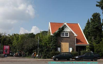 4.1.1 Sloop eerste 2 huizen 2011