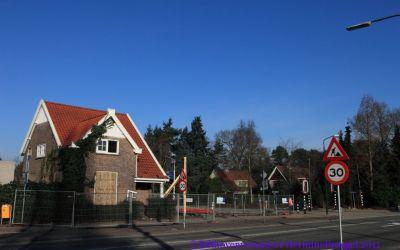 4.1.2 Sloop eerste 2 huizen 2011