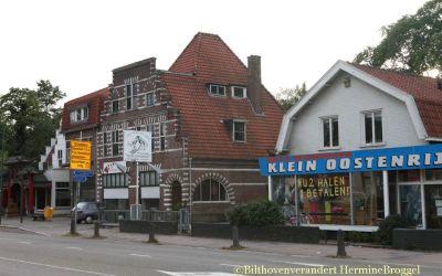 4.3 Klein Oostenrijk sloop 2011