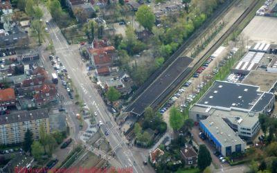 Station Bilthoven 2008