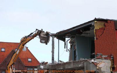 4.9 Sloop ING gebouw Vinkenplein 2018